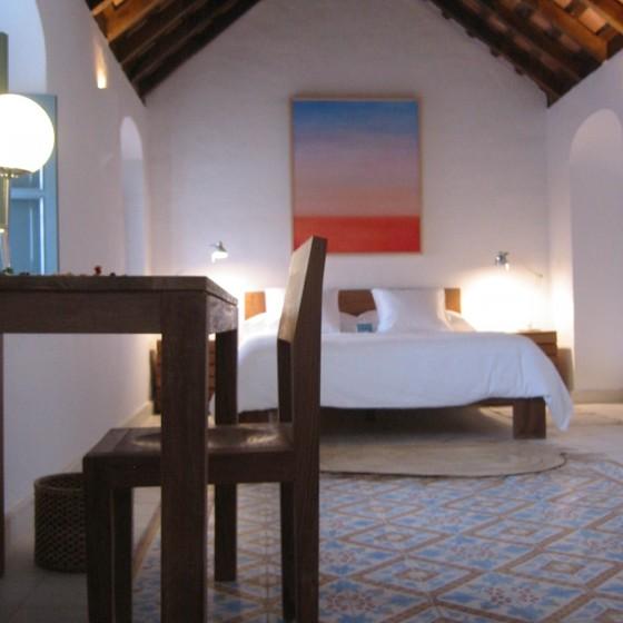 Rehabilitación de inmueble para casa rural, en c/ Ganado nº1 de Medina Sidonia