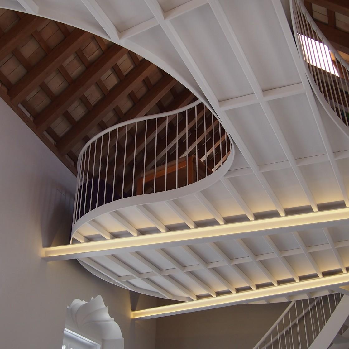 Reforma y diseño interior de vivienda en c/ Victoria nº9 de Medina Sidonia
