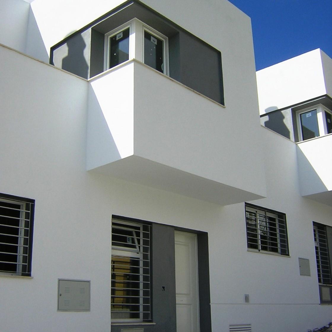 6 viviendas de protección oficial en Benalup CV