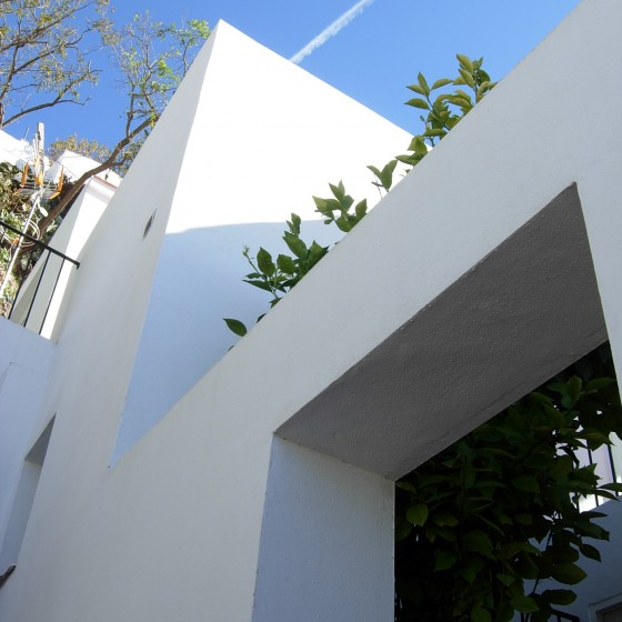 Rehabilitación de vivienda en calle Ildefonso Romero nº16, Alcalá de los Gazules